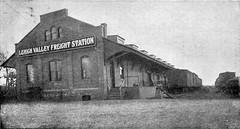 Freight Station (Ken Ronkowitz) Tags: irvington nj newjersey urban