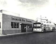 Irvington Bus Terminal (Ken Ronkowitz) Tags: irvington nj newjersey urban