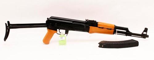 Very nice Arsenal SAS M-7 Classic Semi Automatic ($1,176.00)
