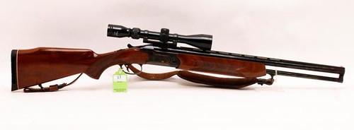 Fine Valmet Model 412 Combination gun ($1,456.00)