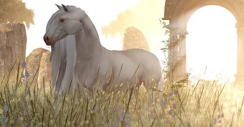 Mythical image