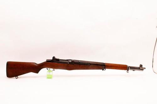 Springfield Armory M1 Garand Semi Automatic Rifle ($924.00)