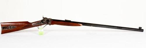 Very Fine Uberti Sharp's Down Under Singleshot ($1,092.00)