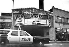 Castle Theater (Ken Ronkowitz) Tags: irvington nj newjersey urban