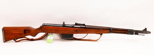 "German G41 ""duv"" Semi Automatic Rifle ($3,024.00)"