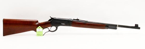 Very Fine Browning Model 71 Lever Action Rifle ($896.00)