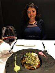 IMG_4116 (2) (kriD1973) Tags: europe europa españa spain spagna spanien espagne euskadi paesibaschi paísvasco basquecountry baskenland paysbasque euskalherria hegoalde vizcaya bizkaia bilbao bilbo restaurante asador amaren ristorante restaurant beautiful beauty bella belle bellezza carina charmante charming chica cute donna femme fille frau girl goodlooking gorgeous guapa gutaussehend hübsch jolie lady leute mädchen mignonne mujer people persone personnes ragazza schön schönheit tunesierin tunisian tunisienne tunisina woman brunette