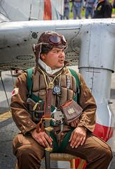 Mid-Atlantic Air Museum, World War II Weekend EIMG_6302 (ggbarrett07) Tags: midatlanticairmuseum wwii wwiiweekend worldwarii readingpennsylvania reenactors japanese