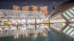 L'Umbracle Valencia (Bommer60) Tags: valencia valenciaprovince spain lumbracle