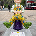 Oor Wullie: Flowers of Scotland