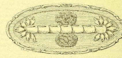 This image is taken from Page 196 of La grande cuisine illustrée : sélection raisonnée de 1500 recettes de cuisine transcendante