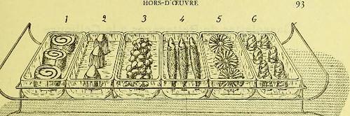 This image is taken from Page 93 of La grande cuisine illustrée : sélection raisonnée de 1500 recettes de cuisine transcendante