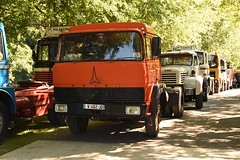 Deutz Delight (ekawrecker) Tags: camion truck lorry magirus deutz ulm