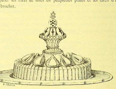 This image is taken from Page 210 of La grande cuisine illustrée : sélection raisonnée de 1500 recettes de cuisine transcendante