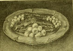 This image is taken from La grande cuisine illustrée : sélection raisonnée de 1500 recettes de cuisine transcendante