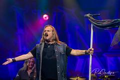 HIBF 2019 dag 2 : Lynyrd Skynyrd - Eric Gales - Gary Clark Jr - St. Paul & The Broken Bones - Delgrès,
