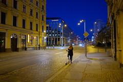Wrocław (nightmareck) Tags: wrocław dolnośląskie dolnyśląsk polska poland europa europe zmierzch dusk handheld fujifilm fuji fujixt20 fujifilmxt20 xt20 apsc xtrans xmount mirrorless bezlusterkowiec xf16mm xf16mmf14rwr fujinon primelens twilight