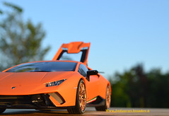 Lamborghini Huracan Performante Jordanscars (MODEL CAR PASSION) Tags: lamborghini huracan performante 118 autoart orange matt gold best diecast model modelcars car cars exotic jordanscars miniature modellini macchinine ferrari bologna collection