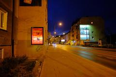 Wrocław (nightmareck) Tags: wrocław dolnośląskie dolnyśląsk polska poland europa europe zmierzch dusk handheld fujifilm fuji fujixt20 fujifilmxt20 xt20 apsc xtrans xmount mirrorless bezlusterkowiec xf16mm xf16mmf14rwr fujinon primelens
