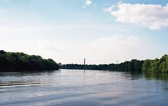 Alabama River (Antonin Cosset) Tags: canon fd f1 film analogue analog kodakektar100 kodak 135 100 35mm alabama al montgomeryalabama 24x36
