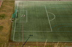 Helgoland, Germany (tomst.photography) Tags: tomst helgoland fussball soccerfield field fussballfeld island insel nordsee northernsea liveforthestory northsea germania campodacalcio calcio möwe seagull