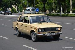 Lada VAZ 2106 (Kim-B10M) Tags: vaz lada 2106 uzbekistan