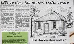 EAB_9751r (crobart) Tags: burr house guild hall strawberry social richmond hill historical society
