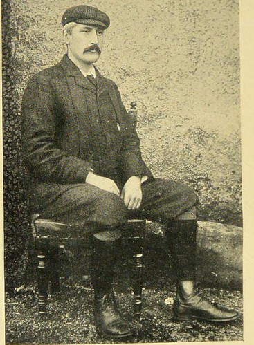 This image is taken from A hero of Donegal : Dr. William Smyth