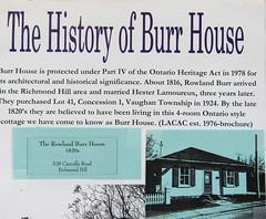 EAB_9775r (crobart) Tags: burr house guild hall strawberry social richmond hill historical society