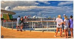 Symphony of the Seas (Looking for something to post!!) Tags: canon eos 70d 1022mm psp2019 paintshoppro2019 efex topazstudio studio florida miami cruising cruise royalcaribbean symphonyoftheseas travel