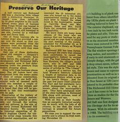EAB_9763r (crobart) Tags: burr house guild hall strawberry social richmond hill historical society