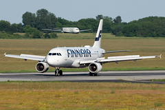 OH-LXH (Andras Regos) Tags: aviation aircraft plane fly airport bud lhbp spotter spotting finnair airbus a320