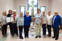 EAB_9725r (crobart) Tags: burr house guild hall strawberry social richmond hill historical society