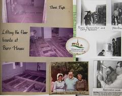 EAB_9767r (crobart) Tags: burr house guild hall strawberry social richmond hill historical society