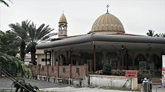 DSC06182-Masjid As Syakirin, Jenderam Hilir, Dengkil, Selangor (RaaiMan~PhotoActive | الراعى عثمان) Tags: masjid malaysia selangor masjidjenderam