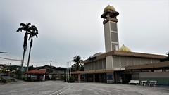 DSC06184-Masjid Ar Ridha, Jenderam Hulu, Dengkil, Selangor (RaaiMan~PhotoActive | الراعى عثمان) Tags: masjid malaysia selangor masjidjenderam