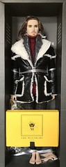 Layers of a Man Romain Auburn (Minimodel) Tags: layers man romain auburn integrity toys monarch