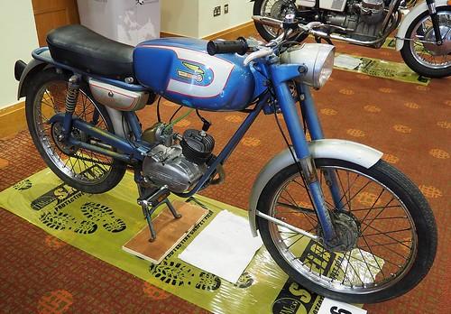 1966 Ducati 48 Sport - 48cc