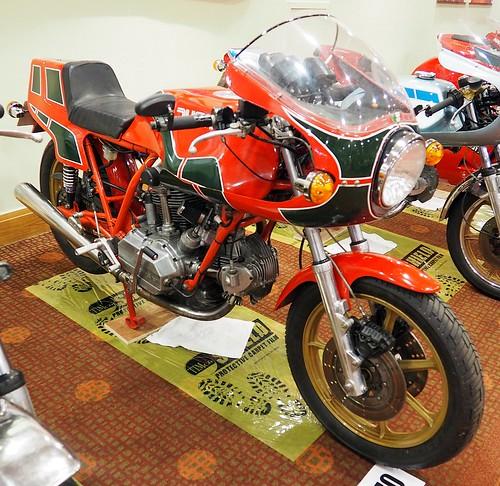 1979 Ducati MHR Replica 864cc