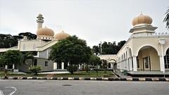 DSC06203-Masjid Jamek Sultan Hisamuddin, Bandar Baru Salak Tinggi, Selangor. (RaaiMan~PhotoActive | الراعى عثمان) Tags: masjid malaysia selangor salaktinggi