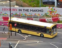 NXWM 2102 (BX12 DDO) (metrogogo) Tags: 2102 bxddo westmidlands bus