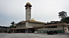 DSC06185-Masjid Ar Ridha, Jenderam Hulu, Dengkil, Selangor (RaaiMan~PhotoActive | الراعى عثمان) Tags: masjid malaysia selangor masjidjenderam
