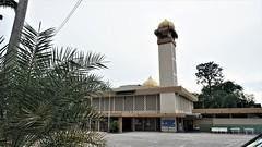 DSC06183-Masjid Ar Ridha, Jenderam Hulu, Dengkil, Selangor (RaaiMan~PhotoActive | الراعى عثمان) Tags: masjid malaysia selangor masjidjenderam