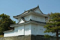 KYO_Nijo_Castle_27 (chiang_benjamin) Tags: kyoto japan nijocastle architecture spring
