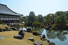 KYO_Nijo_Castle_14 (chiang_benjamin) Tags: kyoto japan nijocastle spring garden