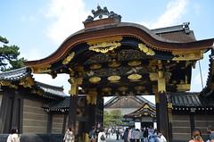 KYO_Nijo_Castle_03 (chiang_benjamin) Tags: kyoto japan nijocastle spring