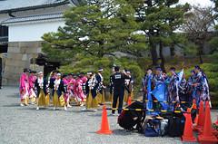 KYO_Nijo_Castle_02 (chiang_benjamin) Tags: kyoto japan nijocastle spring