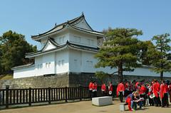 KYO_Nijo_Castle_26 (chiang_benjamin) Tags: kyoto japan nijocastle architecture spring