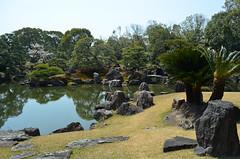 KYO_Nijo_Castle_13 (chiang_benjamin) Tags: kyoto japan nijocastle spring garden