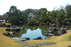 KYO_Nijo_Castle_12 (chiang_benjamin) Tags: kyoto japan nijocastle spring garden